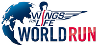 Logo: Wings for Life World Run